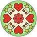 2 in 1 Mandala-Designer® Disney Princess Hobby;Mandala-Designer® - image 2 - Ravensburger