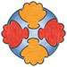 Mandala Designer® Disney Princess Artístico;Mandala-Designer® Sand - imagen 3 - Ravensburger