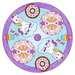 Midi Mandala-Designer 2 in 1 - Unicorn Hobby;Mandala-Designer® - image 3 - Ravensburger