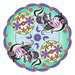 Mandala - midi - Enchantimals Loisirs créatifs;Dessin - Image 3 - Ravensburger