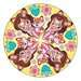 Mandala - midi - Enchantimals Loisirs créatifs;Dessin - Image 8 - Ravensburger