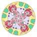 Mandala - midi - Enchantimals Loisirs créatifs;Dessin - Image 9 - Ravensburger