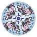 Mandala - midi - Enchantimals Loisirs créatifs;Dessin - Image 10 - Ravensburger