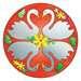 Metallic Romantic Creatività;Mandala-Designer® - immagine 3 - Ravensburger