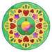 Metallic Mandala-Designer Romantic Hobby;Mandala-Designer® - image 5 - Ravensburger
