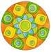 Mini Mandala-Designer® Flower Power Arts & Crafts;Mandala-Designer® - image 7 - Ravensburger