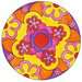 Mini Mandala-Designer® Flower Power Arts & Crafts;Mandala-Designer® - image 8 - Ravensburger