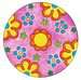 Mini Mandala-Designer® Flower Power Arts & Crafts;Mandala-Designer® - image 9 - Ravensburger
