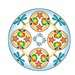 Mandala  - midi - Horses Loisirs créatifs;Dessin - Image 2 - Ravensburger