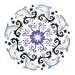 2-in-1 Mandala-Designer® Tattoo Arts & Crafts;Mandala-Designer® - image 4 - Ravensburger