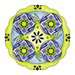 2-in-1 Mandala-Designer® Tattoo Arts & Crafts;Mandala-Designer® - image 6 - Ravensburger
