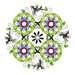 2-in-1 Mandala-Designer® Tattoo Arts & Crafts;Mandala-Designer® - image 7 - Ravensburger