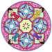 2in1 Mandala-Designer® Fashion Hobby;Mandala-Designer® - image 2 - Ravensburger