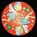 Metallic Mandala-Designer Fantasy Malen und Basteln;Malsets - Bild 4 - Ravensburger