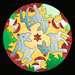 Metallic Mandala-Designer Fantasy Loisirs créatifs;Mandala-Designer® - Image 5 - Ravensburger