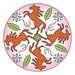 Mini Mandala Designer® Spirit Malen und Basteln;Malsets - Bild 5 - Ravensburger
