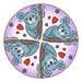 Mandala - mini - Cute animals Loisirs créatifs;Dessin - Image 4 - Ravensburger