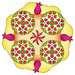 Mandala  - midi - Flowers & butterflies Loisirs créatifs;Dessin - Image 11 - Ravensburger
