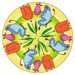 Mandala  - midi - Flowers & butterflies Loisirs créatifs;Dessin - Image 4 - Ravensburger