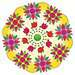 Mandala  - midi - Flowers & butterflies Loisirs créatifs;Dessin - Image 7 - Ravensburger