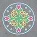 Outdoor Mandala- Designer® Fantasy Horses Hobby;Outdoor - image 11 - Ravensburger