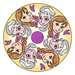 Mini Mandala-Designer Frozen Malen und Basteln;Malsets - Bild 2 - Ravensburger