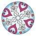 Mini Mandala-Designer Frozen Malen und Basteln;Malsets - Bild 3 - Ravensburger