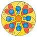 Mini Mandala-Designer Classic Malen und Basteln;Malsets - Bild 2 - Ravensburger