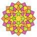 Mini Mandala-Designer Classic Malen und Basteln;Malsets - Bild 4 - Ravensburger