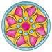 Mini Mandala-Designer Classic Malen und Basteln;Malsets - Bild 6 - Ravensburger