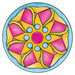 Mandala - mini - Classic Loisirs créatifs;Mandala-Designer® - Image 6 - Ravensburger