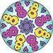 Trollové střední Mandala Kreativita;Mandala Designer - image 5 - Ravensburger