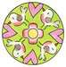 Mandala - Romantic Loisirs créatifs;Mandala-Designer® - Image 3 - Ravensburger