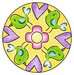Mandala - Romantic Loisirs créatifs;Mandala-Designer® - Image 4 - Ravensburger