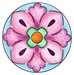 Mandala-Designer Romantic Hobby;Mandala-Designer® - image 7 - Ravensburger