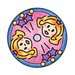 Junior Mandala-Designer® Princess Arts & Crafts;Mandala-Designer® - image 5 - Ravensburger