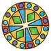 Junior Mandala-Designer® Classic Arts & Crafts;Mandala-Designer® - image 4 - Ravensburger