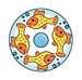 Mandala-Designer® Ocean Arts & Crafts;Mandala-Designer® - image 3 - Ravensburger