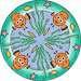 Disney Hledá se Dory malá Mandala Kreativita;Mandala Designer - image 2 - Ravensburger