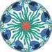 Disney Hledá se Dory malá Mandala Kreativita;Mandala Designer - image 5 - Ravensburger