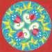 Romantic Sand Mandala - Designer Arts & Crafts;Mandala-Designer® - image 6 - Ravensburger