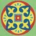 Classic Sand Mandala - Designer Arts & Crafts;Mandala-Designer® - image 5 - Ravensburger