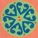 Classic Sand Mandala - Designer Arts & Crafts;Mandala-Designer® - image 7 - Ravensburger