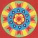 Classic Sand Mandala - Designer Arts & Crafts;Mandala-Designer® - image 9 - Ravensburger