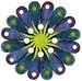 Classic Mini Mandala-Designer Arts & Crafts;Mandala-Designer® - image 5 - Ravensburger