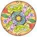 Romantic Mini Mandala-Designer Arts & Crafts;Mandala-Designer® - image 3 - Ravensburger