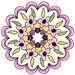 Mini Mandala-Designer Romantic Malen und Basteln;Malsets - Bild 6 - Ravensburger