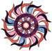Mini Mandala-Designer Romantic Malen und Basteln;Malsets - Bild 8 - Ravensburger