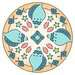 Mandala - mini - Disney Vaiana Loisirs créatifs;Dessin - Image 2 - Ravensburger