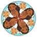 Disney Vaiana Loisirs créatifs;Mandala-Designer® - Image 5 - Ravensburger